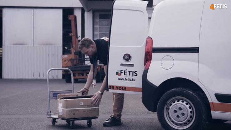 Fetis video